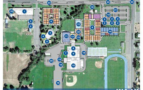 Walla Walla High School to receive an upgrade