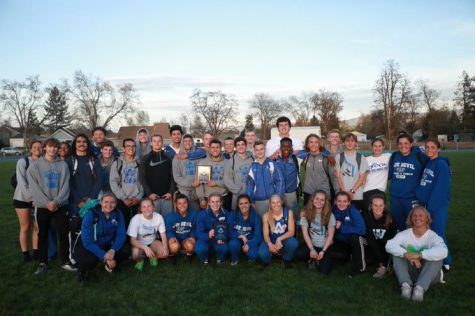 WA-Hi sets the pace at Blue Devil Legends Invitational meet