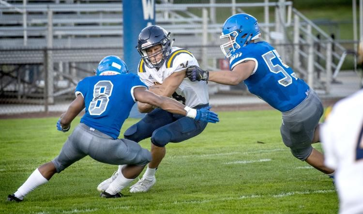 Blue Devils set the tone for the rest of the season