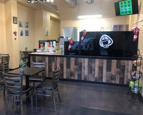 New bubble tea cafe opens on Main St.