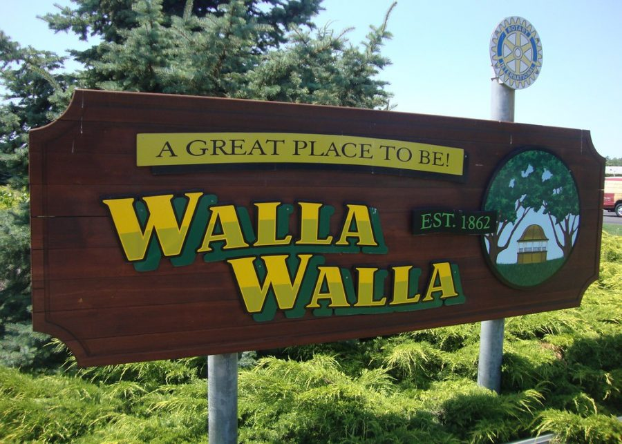 Living as a teen in Walla Walla : What do we do for fun?